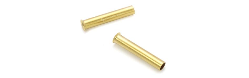Embouts à Sertir pour Câble 4mm² (x10)