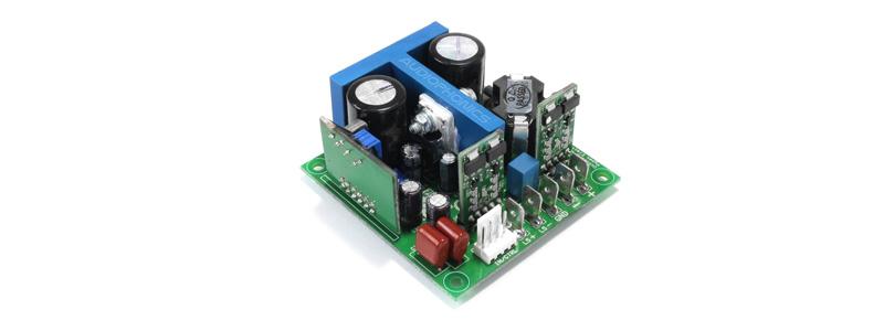 Module d'amplification de puissance Hypex UCD180