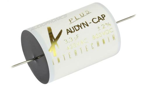 Audyn Cap Plus Condensateur 1200V 0.1µF