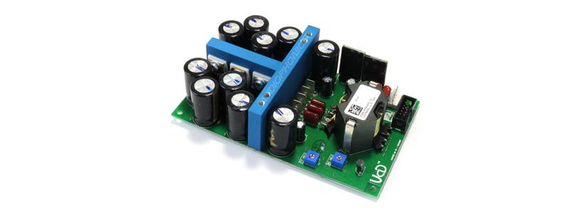 Module d'amplification de puissance Hypex UCS700