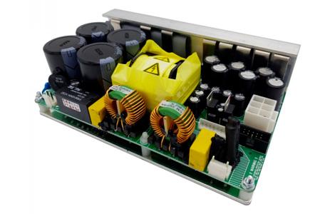 Hypex SMPS1200A700 Module d'Alimentation à Découpage 1200W 2x85V