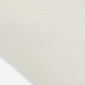 Tissu acoustique 150 x 75cm Écru