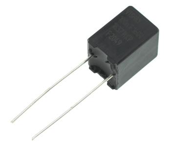 Vishay ERO MKP1837 Condensateur Polypropylène 5mm 0.1µF