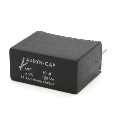 Audyn MKT Capacitor