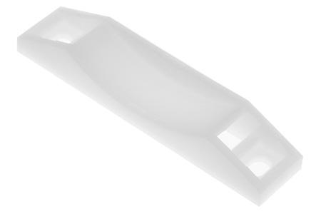 Support horizontal pour condensateur