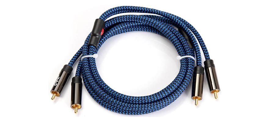 Câble RCA CYK