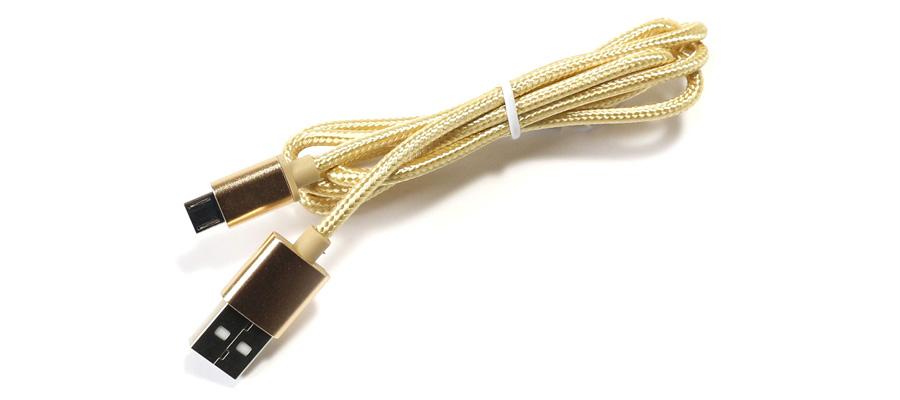 CYK Câble USB Micro USB