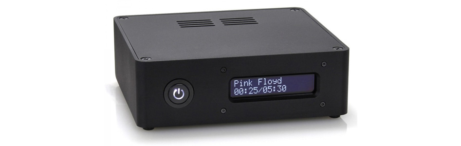 Audiophonics RaspDAC I-Sabre V3 Lecteur réseau Raspberry Pi & DAC TCXO
