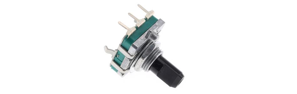 Bourns PEC16 Encodeur Rotatif Numérique 24 Positions