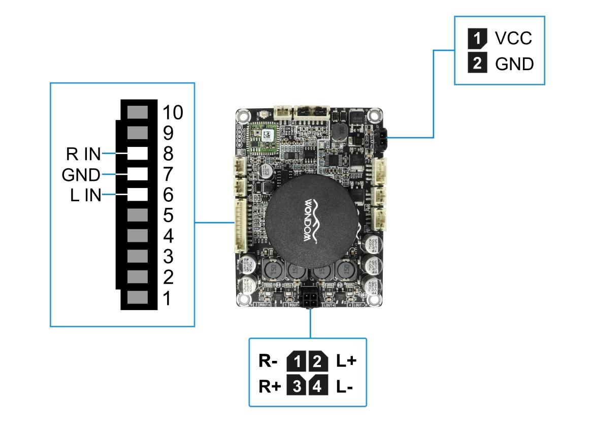 sure-aa-ja32171-jab-2-50-module-amplific