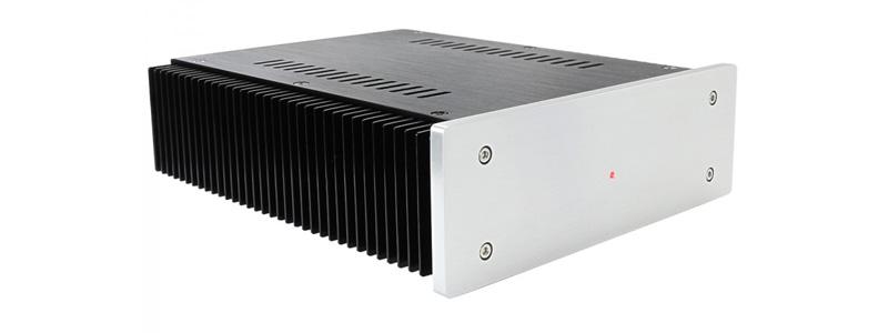 LPSU200 Alimentation Linéaire Régulée HiFi 12V + 12V 6.5A 200W NAS / Freebox / Squeezebox