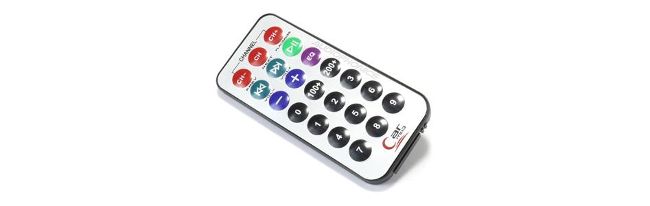 Télécommande IR pour Raspberry Pi