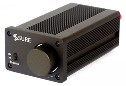 Wondom AA-AS32157 Amplificateur Tripath TA2024 Class D 2x10W 8Ω