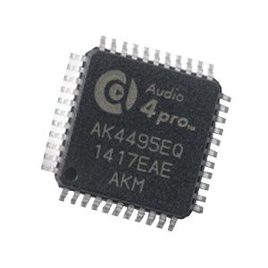 DAC AK4495EQ
