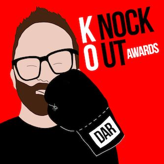 Knockout Award Darko