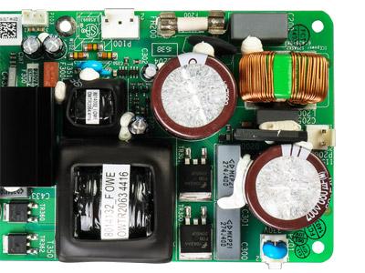 SMSL A8 ICEpower
