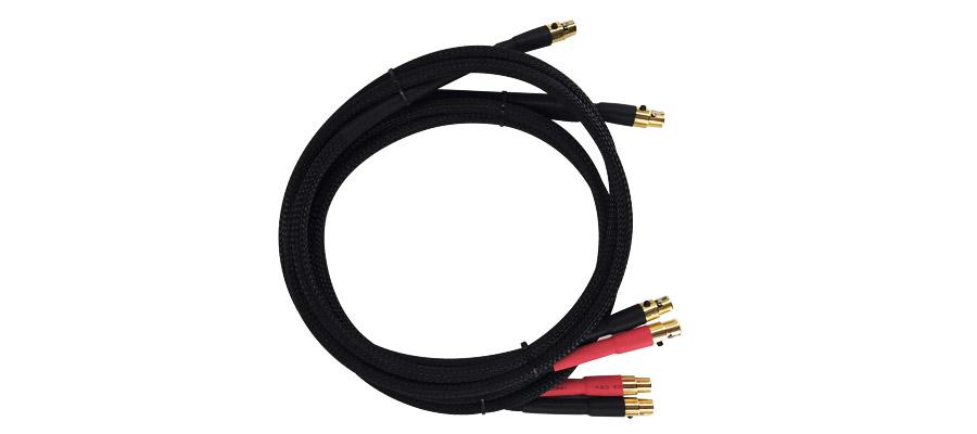 AUDIO-GD câble ACSS pour Precision 3