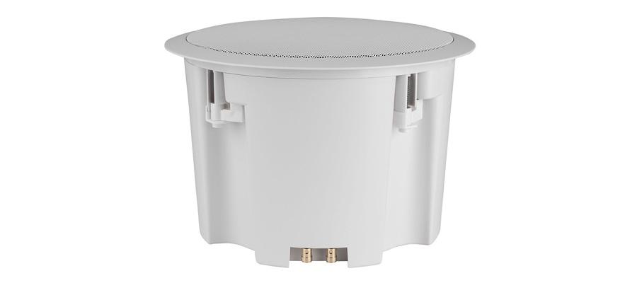 dayton audio hauts parleurs de plafond