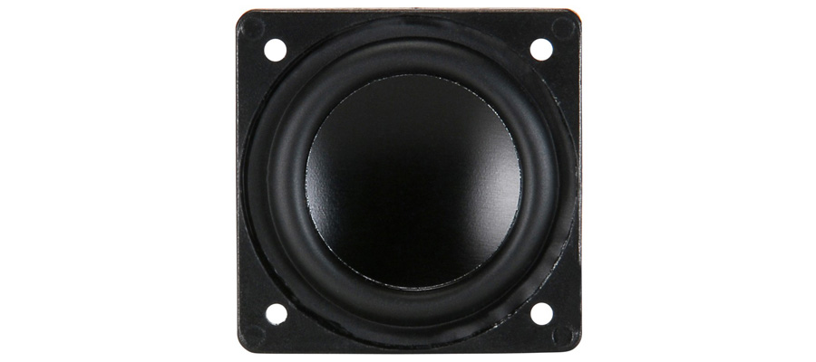 Dayton Audio CE32A-4 Mini haut parleur 4ohm 32mm