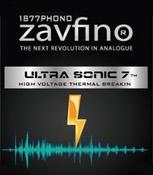 1877Phono Nova-SPK câbles d'enceintes traitement Ultra Sonic 7