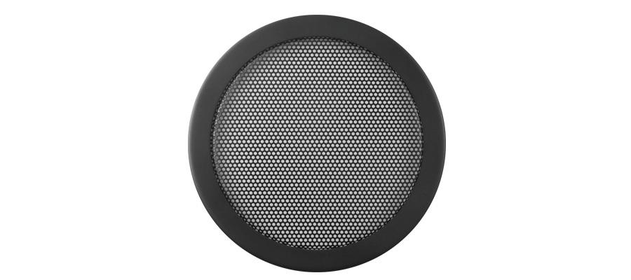 monacor sg-165 grille de protection pour haut-parleur