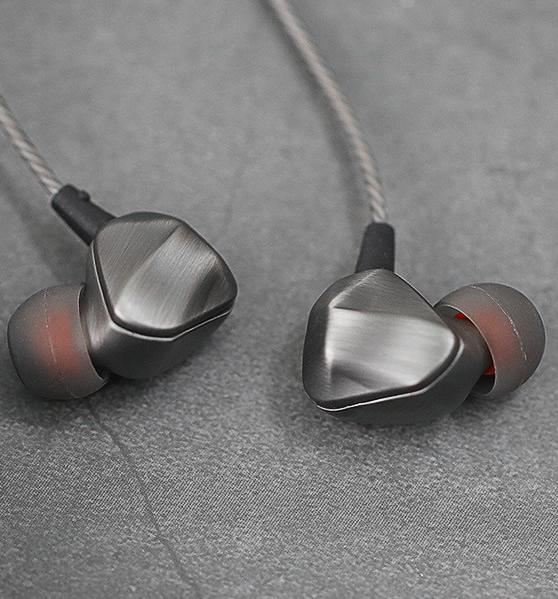 Original-AUGLAMOUR-F100-Dynamic-In-Ear-E