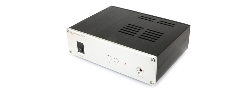 Audiophonics DAC ES9028Q2M XMOS XU208 / Amplificateur Casque