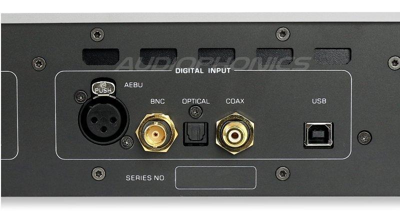 Digital Input DAC 100 ERATO