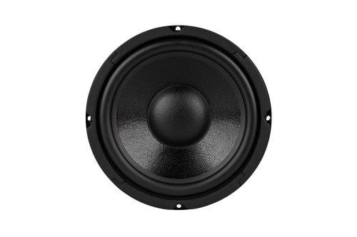 haut parleur grave dayton audio