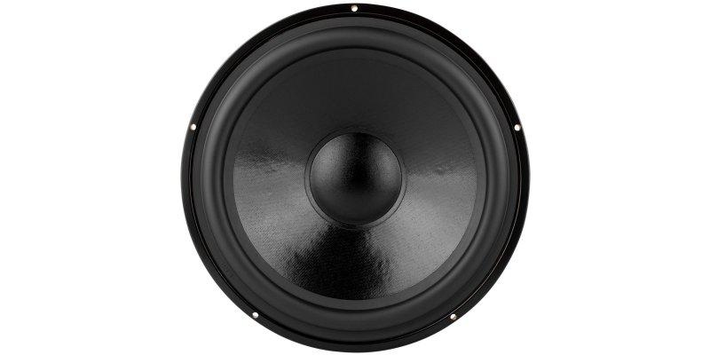 Radiateur passif SD315-PR Dayton Audio