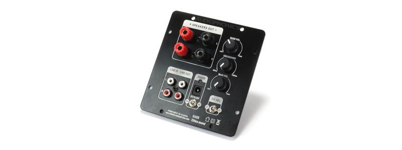 Module amplificateur subwoofer