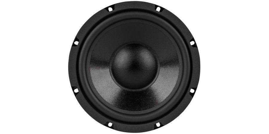 DCS205-4 Classic subwoofer front view