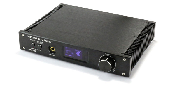 fx-audio d2160
