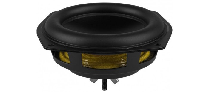 ND105 Radiateur Passif Dayton Audio