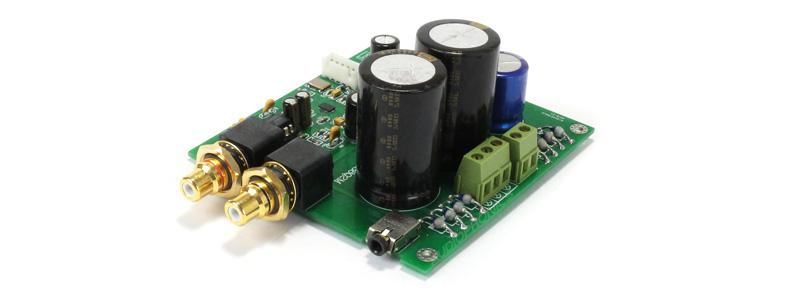 Module DAC ESS ESS9038Q2M