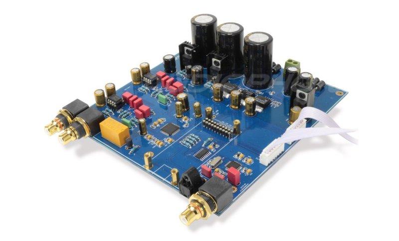 Module DAC AK4497EQ