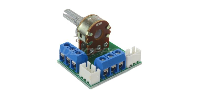 potentiomètre 50k