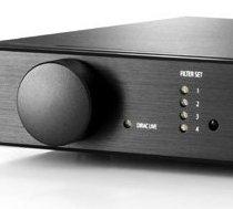 Processeur Audio DSP 7.1 Digital Dirac BNC