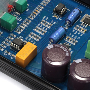 Audiophonics PRE-TC10 préamplificateur contrôle de tonalité