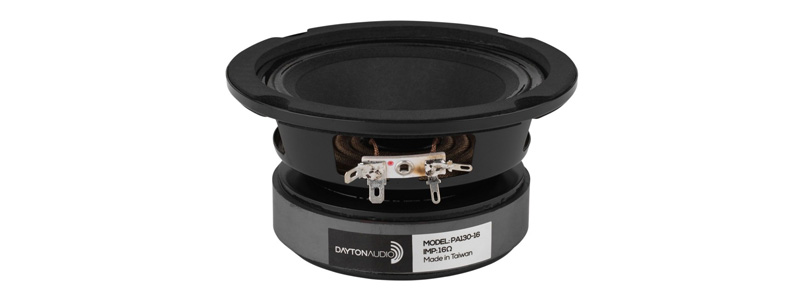 Dayton Audio PA130-16