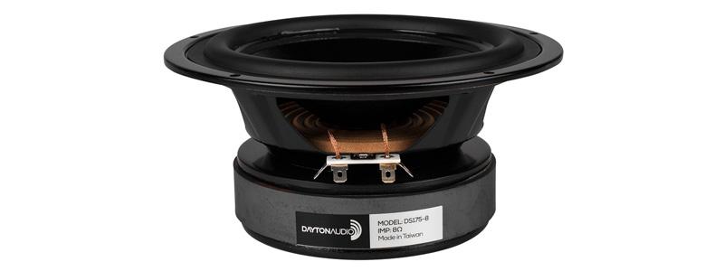 Dayton Audio DS175-8