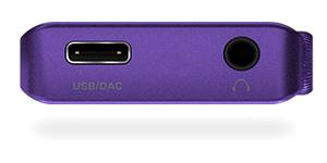 Shanling M0 USB C