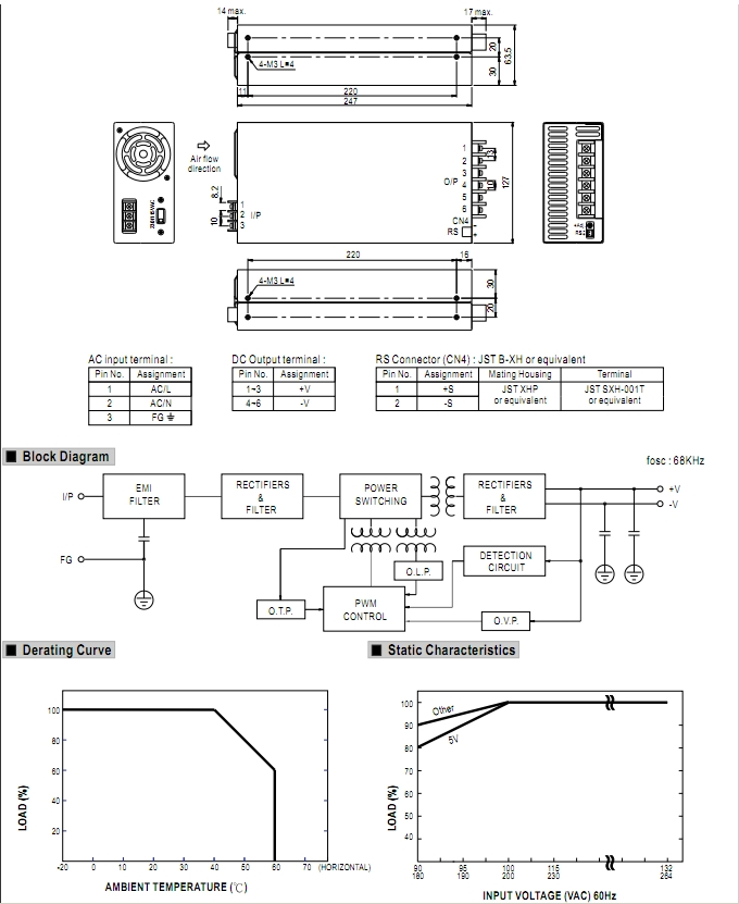 Amazing Smps 600w Ideas - Electrical and Wiring Diagram Ideas ...