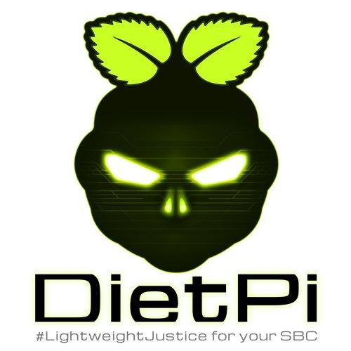 DietPi solution logicielle compatible Sabre 9038 audiophonics