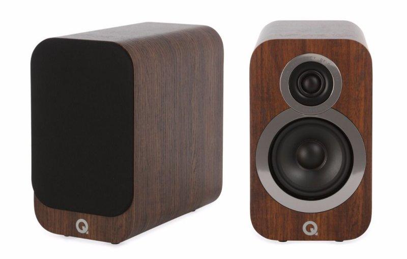 Q-acoustic speakers 3010i