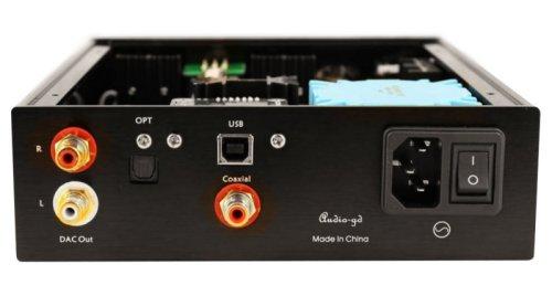 Output AudioLR nfb11.38