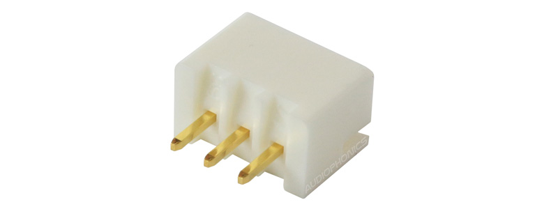 Connecteur XH