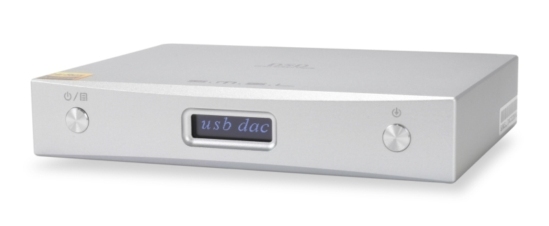M8AV2 SMSL Audio DAC Audiophonics