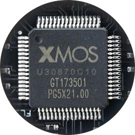 XMOS Xcore U200 v2