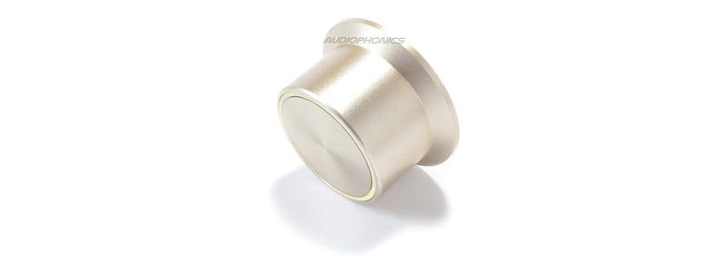 Bouton 40x30x21mm 6mm de diamiètre